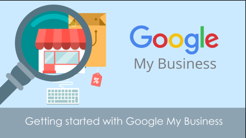 Google My Business – the evolution of business search