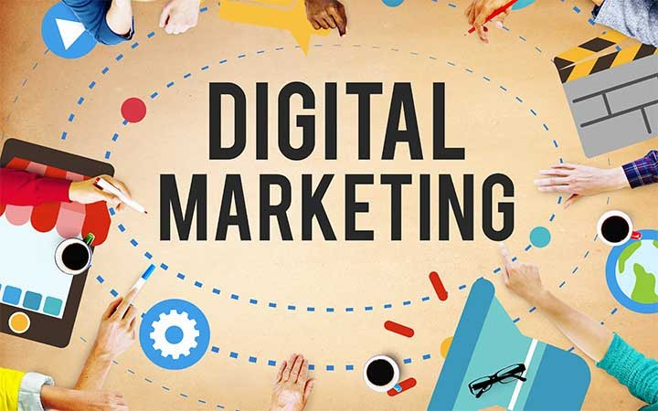 Digital Marketing: the key to online success in 2018
